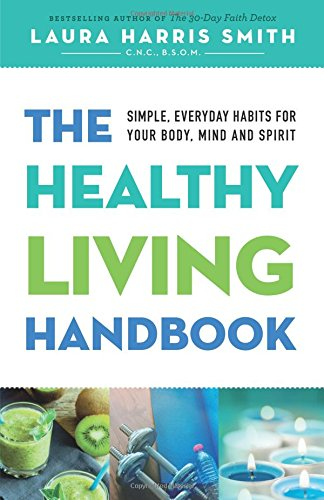 Healty living cover