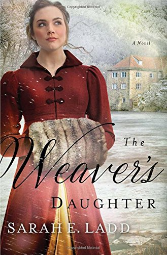 weaver's daughter cover