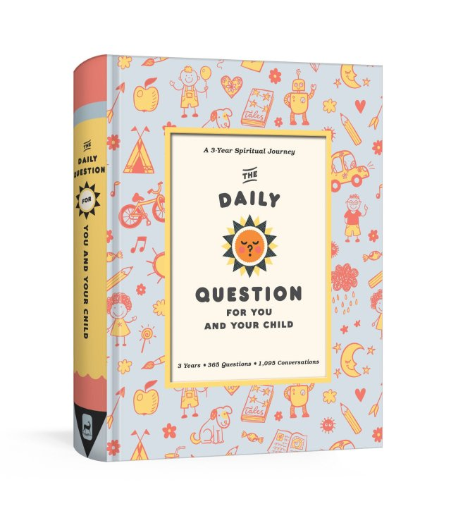 question cover