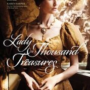 lady treasures cover