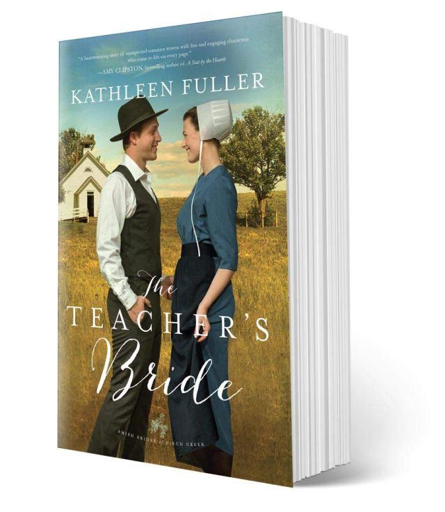 teacher's bride cover